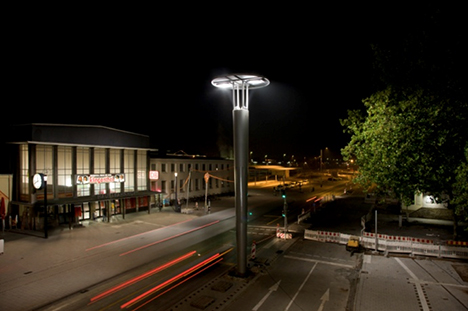 Roadway-Area-Lighting