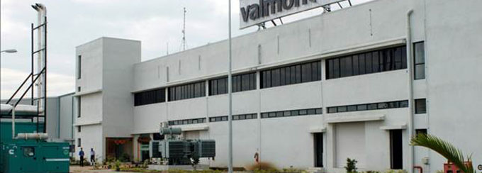 Valmont India