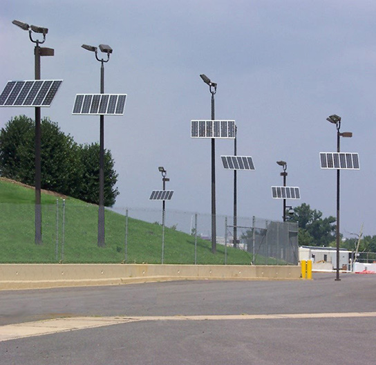Valmont-Solar-Lighting