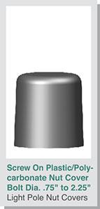 Screw-On-Plastic-Polycarbonate-Nut-Cover-Thmbnl