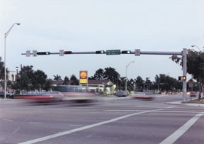 Valmont-Traffic-Structures-Standard-Miami-Florida
