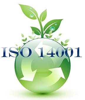 Duurzaamheid-ISO-14001