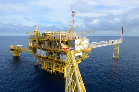 Oil & Gas Platforms