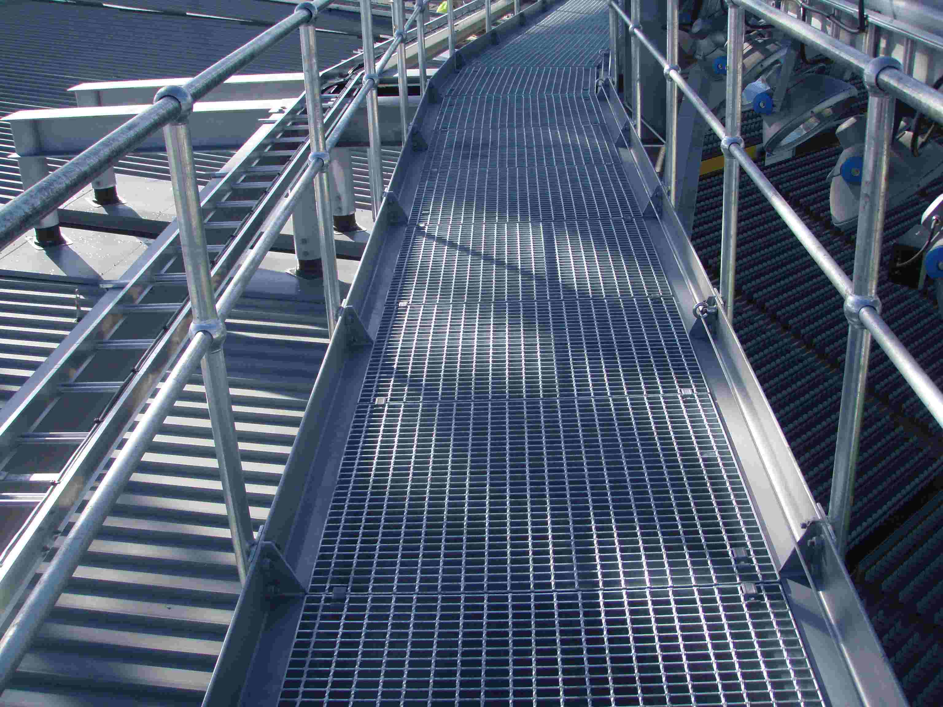 Monowills Handrail