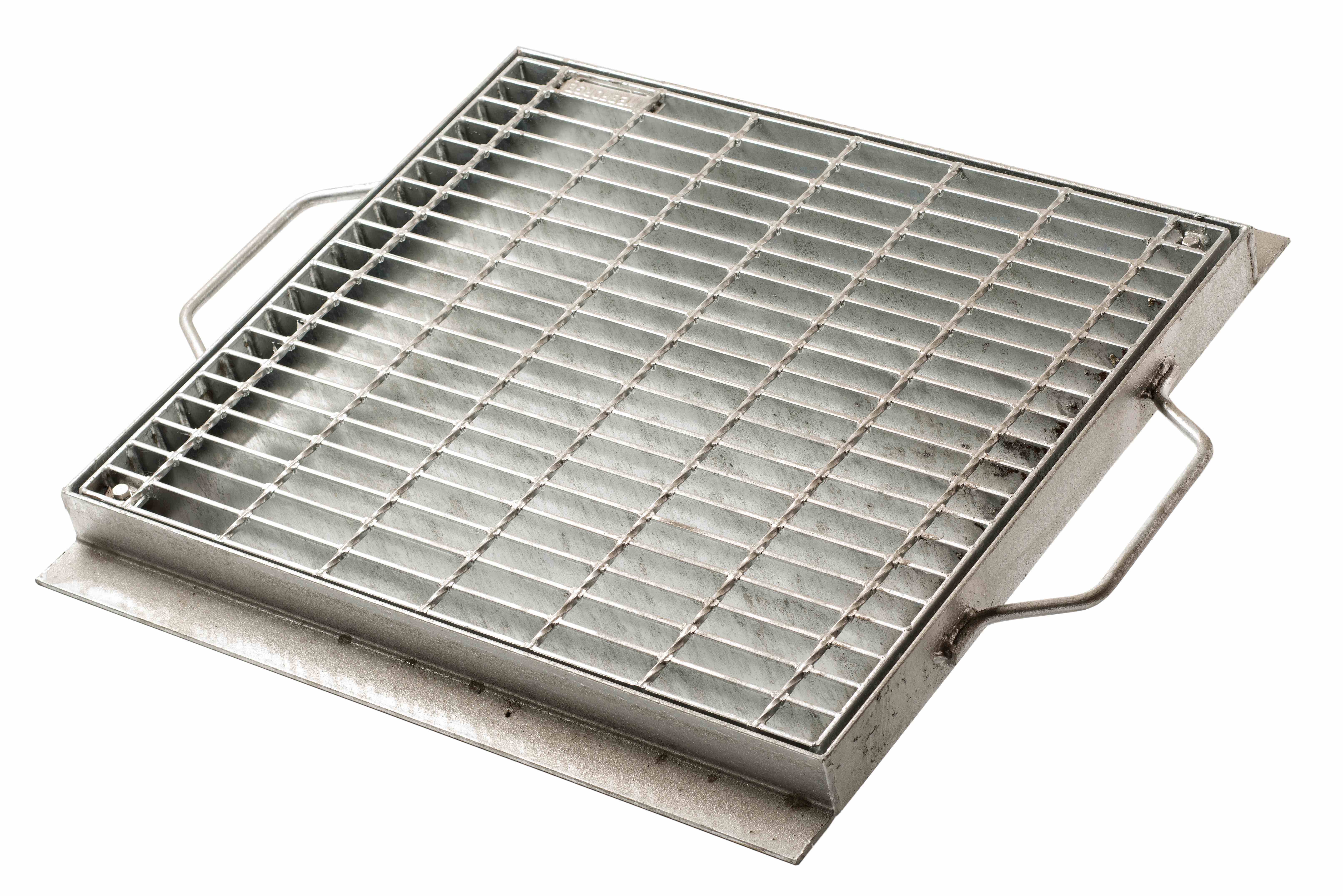 drainage grate A