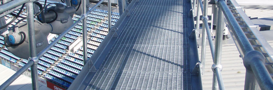 Webforge SAG Conveyor