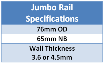 jumbo_rail_specifications