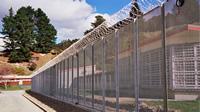 rimutaka expanded security fencing