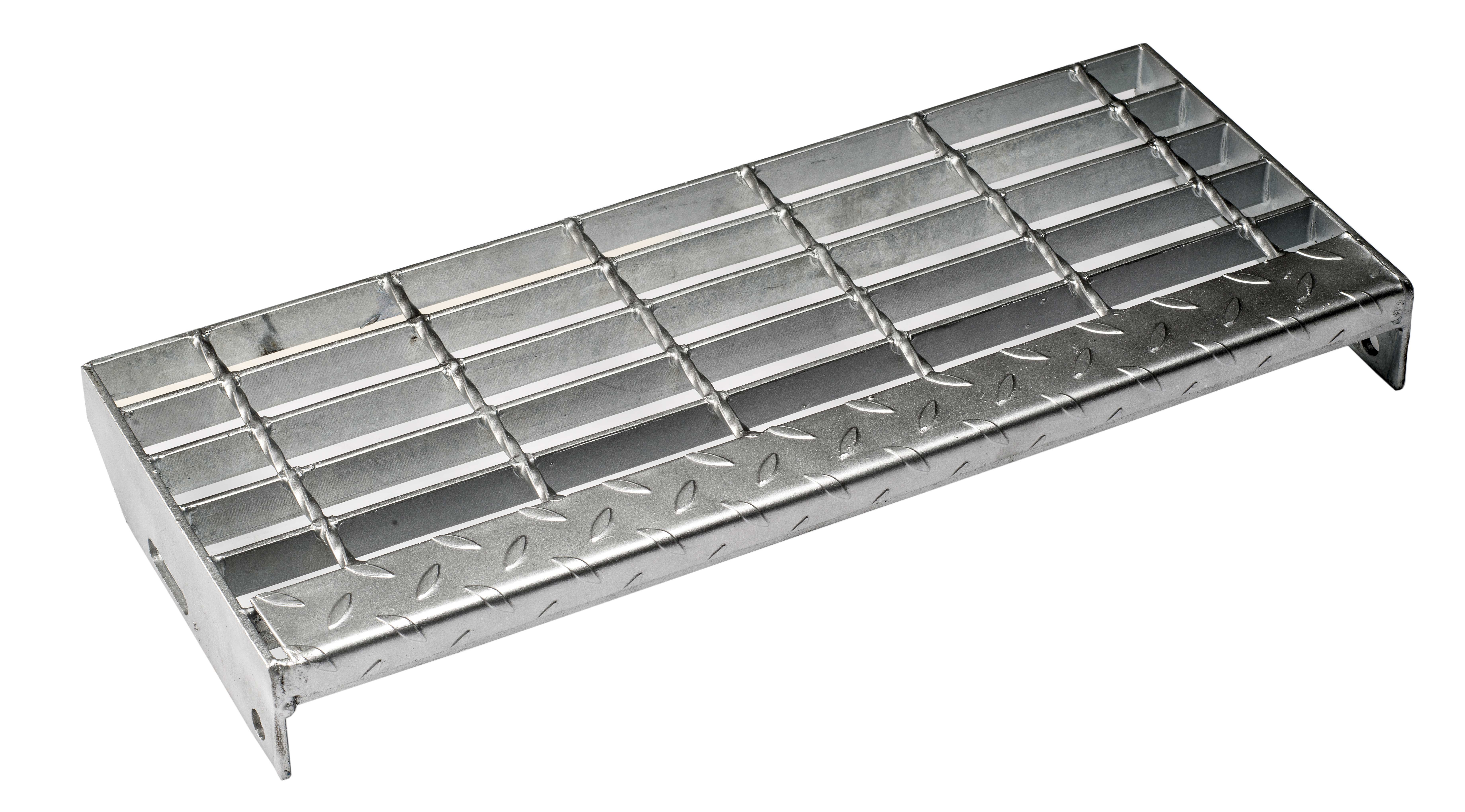 High Quality Steel T4 Tread