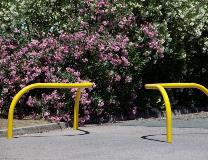 Velocity Cycleway Barrier