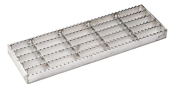 Aluminium Grating Stair Treads