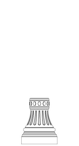 D9M-SML - Decorative Base