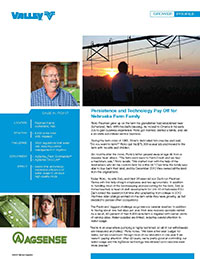 roric paulman case study