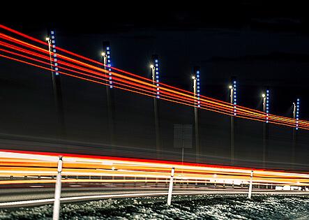 E6 Highway Norway