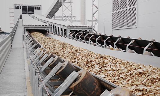 bulk handling