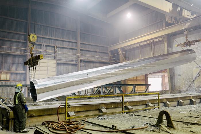 Nilai Galvanizing Services