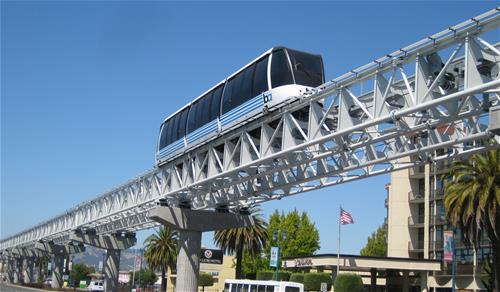 Galvanized Transit Systems Utah