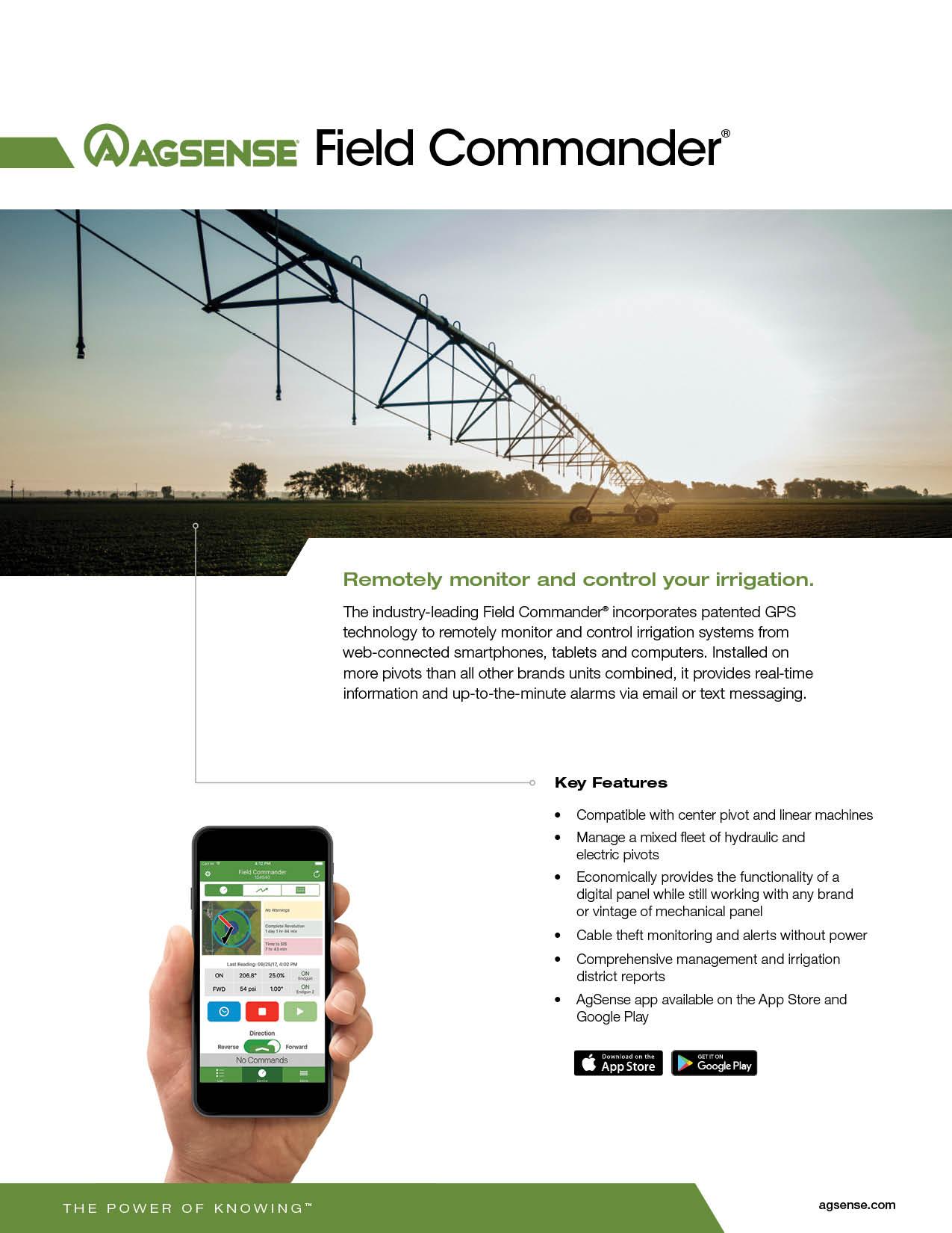 field commander cover